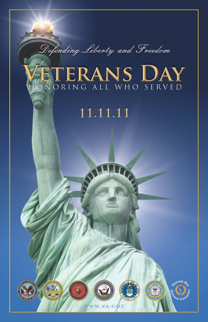 Veteran's Day 2011