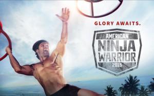 "AMERICAN NINJA WARRIOR 2015 -- Pictured: ""American Ninja Warrior"" horizontal key art -- (Photo by: NBCUniversal)"